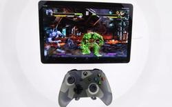 Samsung và Microsoft hợp tác mang game Xbox lên Galaxy Note 20 và Tab S7