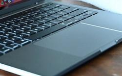 Bàn di chuột của MacBook Pro tương lai có thể lớn hơn, trang bị đèn nền và có thể tháo rời