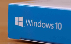 Cách kích hoạt giao diện icon mới trong Start Menu ở Windows 10