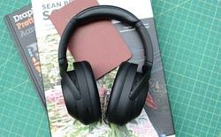 Sony ra mắt tai nghe WH-1000XM4: Tiếp tục nâng cấp chống ồn chủ động, kết nối 2 thiết bị