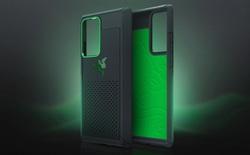 Razer ra mắt ốp lưng tản nhiệt cho Galaxy Note 20 và Note 20 Ultra, giá 1 triệu đồng