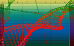 Các nhà khoa học phải đổi tên mã gen của con người, vì phần mềm Excel liên tục đọc sai thành dạng ngày tháng