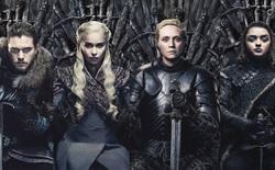 Suýt chút nữa Game of Thrones đã trở thành 1 bộ phim hoạt hình thay vì là series 8 mùa đình đám như hiện nay