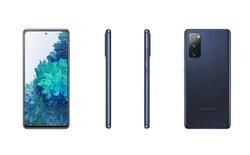 Samsung Galaxy S20 FE 5G chính thức lộ diện