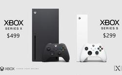 Microsoft chính thức xác nhận Xbox Series X sẽ có giá 499 USD, ra mắt ngày 10 tháng 11 cùng với Xbox Series S