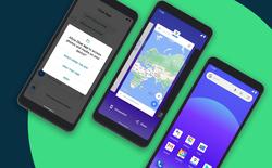 Google ra mắt Android 11 Go, mở ứng dụng nhanh hơn 20%