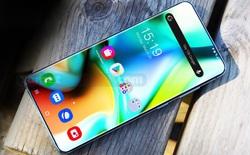 Galaxy S21 (S30) sẽ là flagship màn hình đục lỗ cuối cùng của Samsung?