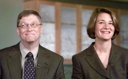 3 nhân tố chính quan trọng hơn cả ngoại hình để chọn vợ của người giàu: Nhìn vào phu nhân Bill Gates hay Jack Ma đều thấy đúng