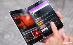 Microsoft tiết lộ những dữ liệu hãng sẽ thu thập trên smartphone Android Surface Duo
