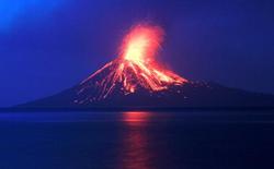 """Lần đầu tiên trong lịch sử, các nhà khoa học ghi nhận được hiện tượng núi lửa """"tái sinh"""""""