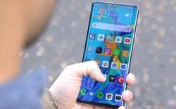 Reuters: Samsung Display đang nỗ lực xin giấy phép để cung cấp màn hình cho Huawei