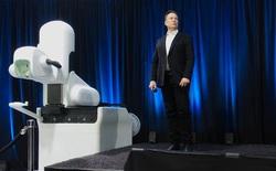 Robot cao 2,5m được Elon Musk dùng để cấy chip Neuralink AI vào não bạn có gì đặc biệt?