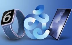 Lùi lịch ra mắt iPhone và thay thế bằng sự kiện Apple Watch, iPad, Apple One là bước đi cực kỳ hợp lý của Tim Cook vào lúc này