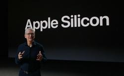 """Xưởng đúc chip TSMC và Samsung """"trúng mánh"""" khi Apple dự kiến sản xuất chip Apple Silicon từ Q4/2020"""