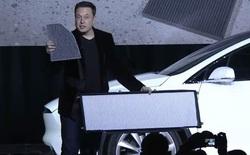 Elon Musk cho biết Tesla sẽ sản xuất 'siêu điều hòa' với màng lọc HEPA vào 'một ngày nào đó'