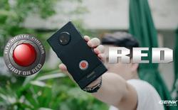 """Từng có giá ngàn đô, smartphone """"siêu quay phim"""" về VN với giá chưa đến 6 triệu đồng"""