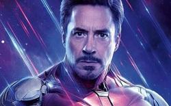 Tin không vui cho fan Marvel: Robert Downey Jr. khẳng định sẽ không trở lại làm Iron Man của MCU nữa