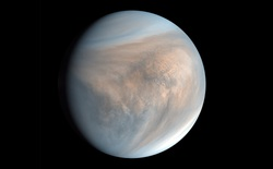 """Nghiên cứu mới: Phát hiện ra dấu vết của sự sống trong khí quyển Sao Kim, hành tinh """"sát vách"""" Trái Đất"""