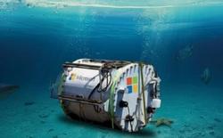 Dự án Natick của Microsoft: đặt trung tâm dữ liệu dưới đáy biển 2 năm, giảm hơn 80% tỷ lệ hư hỏng và hoàn toàn không phát thải Carbon