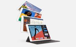 """iPad 8 chính thức ra mắt với tuyên bố """"cà khịa cả thế giới"""" của Apple: nhanh hơn tất cả các đối thủ khác"""