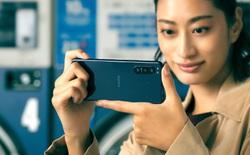 Xperia 5 II ra mắt: Snapdragon 865, màn hình 120Hz, quay 4K 120fps HDR, pin 4000mAh, giá 949 USD