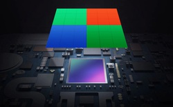 Samsung ra mắt loạt cảm biến máy ảnh mới, điểm ảnh nhỏ hơn, chụp HDR nhanh hơn