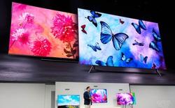 'Chị em' nhà Samsung cãi nhau về công nghệ Quantum Dot, công ty TV Trung Quốc bất ngờ nhảy vào hưởng lợi