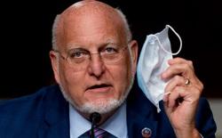 Giám đốc CDC Hoa Kỳ tuyên bố khẩu trang có tác dụng ngăn chặn COVID-19 hơn cả vắc-xin