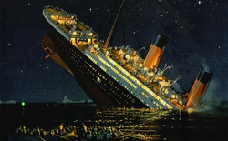 Nghiên cứu cho thấy sự kiện 'thời tiết không gian' này là thủ phạm gây ra thảm họa chìm tàu Titanic