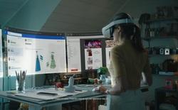 Facebook giới thiệu giải pháp văn phòng Infinite Office, làm ở nhà như trên văn phòng