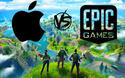 """Apple: """"Fortnite đang dần hết thời, Epic Games cố tình kiện tụng chỉ để quảng cáo cho game"""""""
