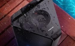 Đánh giá loa tháp Samsung: mang không khí tiệc tùng vào căn nhà nhỏ của bạn