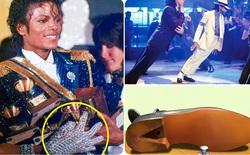 9 bí mật đằng sau trang phục trình diễn của huyền thoại Michael Jackson: Tưởng quái đản nhưng đều có mục đích, số 3 đảm bảo sẽ khiến bạn bất ngờ
