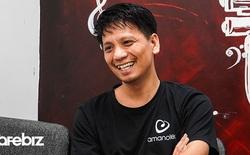 """Founder người Việt tạo ứng dụng đạt 1 tỷ download: """"Trong khi thế giới ngoài kia đang cố hoành tráng game của họ thì Amanotes đi ngược lại!"""""""