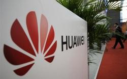 Huawei đang tìm cách chuyển hướng sang thị trường PC và màn hình
