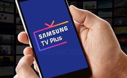 Thành công rực rỡ trên TV, Samsung đưa dịch vụ TV Plus lên smartphone của mình