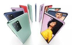 Smartphone mới của Samsung vừa soán ngôi chiếc điện thoại có tên tệ nhất mọi thời đại