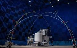 Mẫu toilet trị giá 529 tỷ đồng này sắp được NASA phóng vào vũ trụ