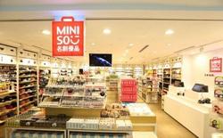 Miniso Trung Quốc bị phát hiện bán mỹ phẩm chứa chất gây ung thư