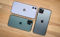 Doanh số chỉ đứng thứ 3, nhưng Apple vẫn kiếm được nhiều tiền bằng cả Samsung và Huawei cộng lại