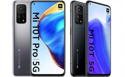 Xiaomi ra mắt Mi 10T và Mi 10T Pro: Snapdragon 865, màn hình 144Hz, camera 108MP, pin 5000mAh, giá từ 13.5 triệu đồng