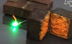 Khoa học biến được gạch thành pin, mong muốn thay đổi cả ngành xây dựng lẫn lưu trữ năng lượng
