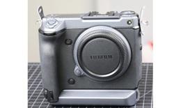 Làm hỏng máy ảnh Fujifilm GFX100 trị giá 10.000 USD, nhiếp ảnh gia rút ra bài học nhớ đời về sự nguy hiểm của nước muối với đồ điện tử