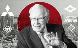 Không phải định giá thấp, những yếu tố quan trọng nào khiến 5 công ty Nhật Bản trở nên hấp dẫn với Warren Buffett đến vậy?