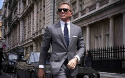 AI này dự đoán diễn viên tiếp theo hoá thân thành James Bond