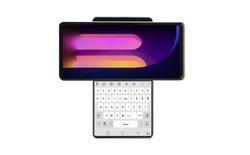 LG xác nhận smartphone với màn hình xoay độc đáo sẽ có tên là Wing, ra mắt vào ngày 14 tháng 9