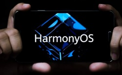 Huawei đã phát triển một chiếc smartphone HarmonyOS, sẽ cho ra mắt vào năm sau
