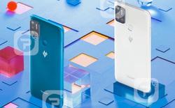 Vsmart Joy 4 rò rỉ: Snapdragon 665, 4 camera, pin 5000mAh, giá khoảng 3 triệu đồng