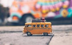 Lời giải cho hiện tượng tại sao chuyến trở về thường có vẻ ngắn hơn, ngay cả khi đi cùng một con đường