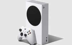 Microsoft tiết lộ thiết kế và giá bán của Xbox Series S, chiếc Xbox nhỏ nhất từ trước đến nay có giá chỉ 299 USD